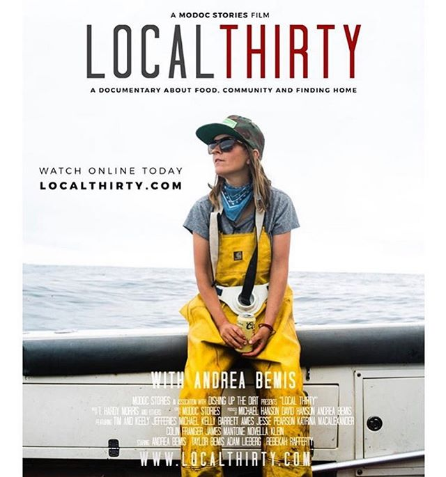 One to watch & get inspired ... go local! Get it on @vimeo #localfood #realfood