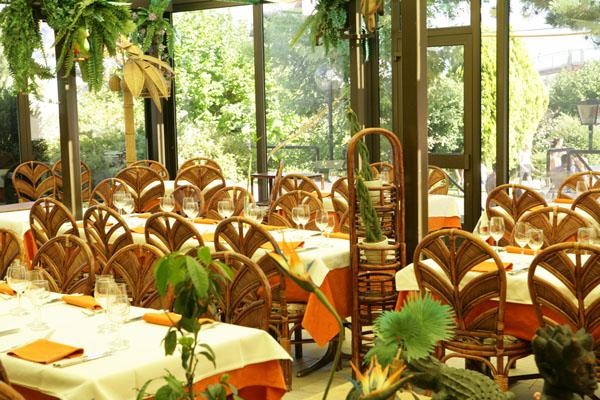 Bouveret Salle Banquets