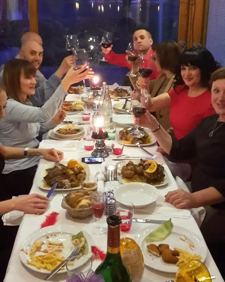 Landeron Banquet