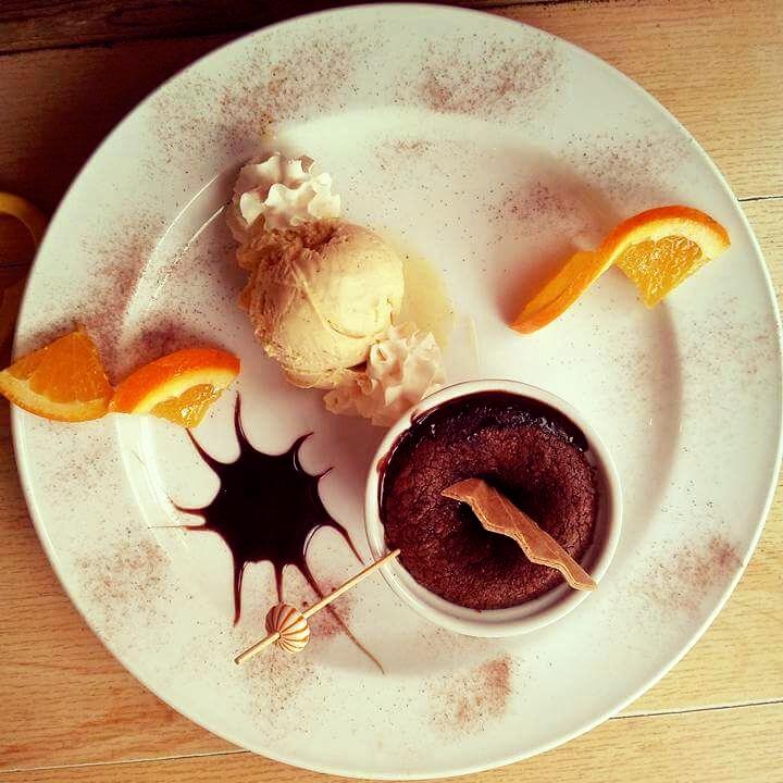 Landeron Dessert