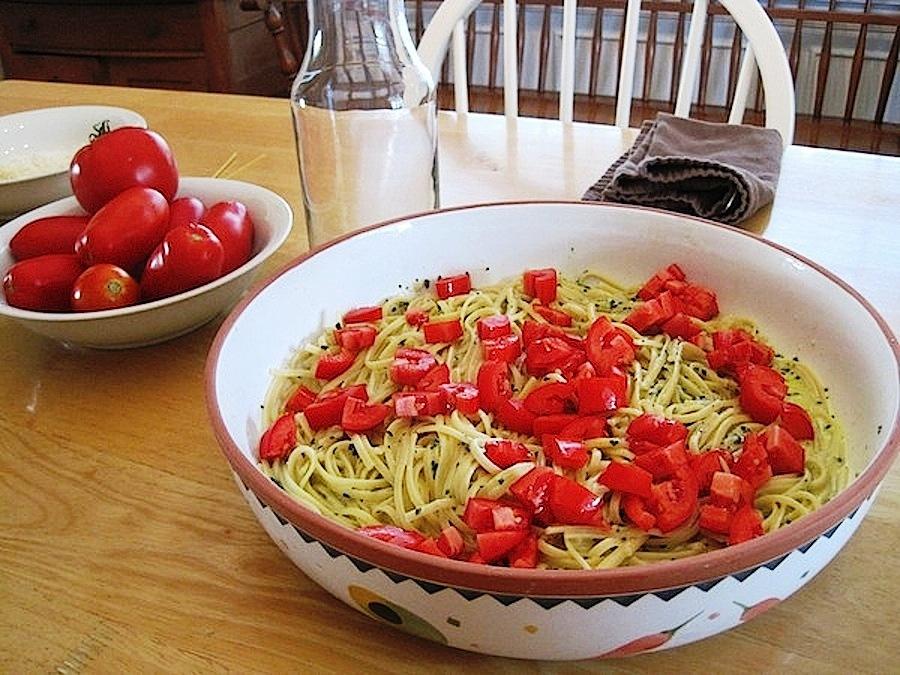Provencal Pistou Pasta - Chapter.jpg