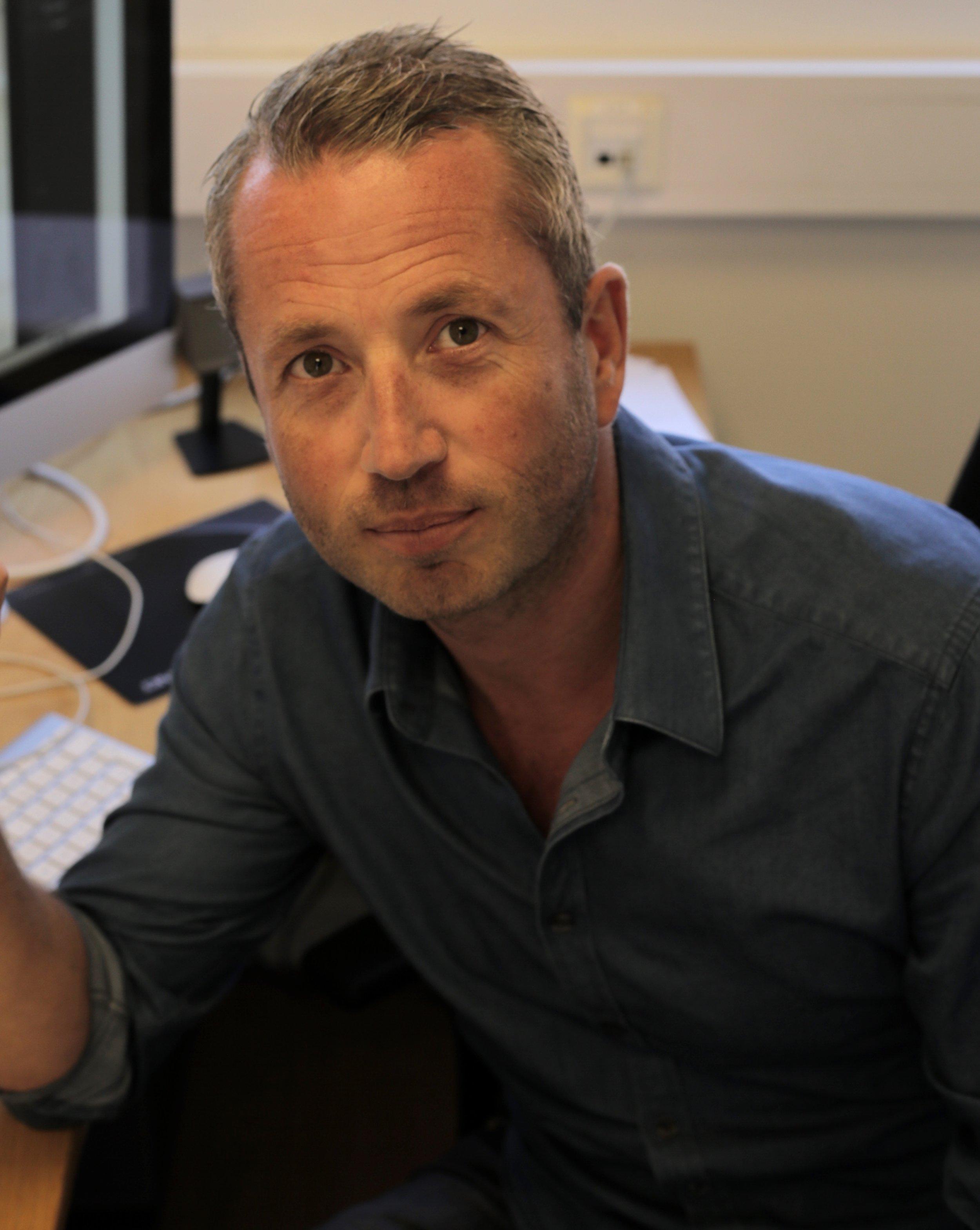 Thomas Vårlid