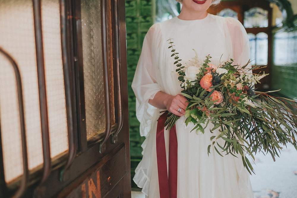 vintageweddingflowers