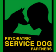 We are a member and proudly support Psychiatric Service Dog Partners