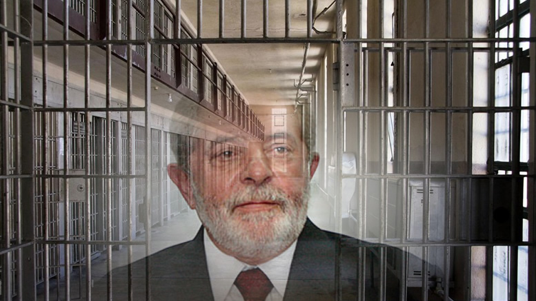 The prison reform agenda in Brazil is struggling. Very different systems of 'justice' are at work in Brazil. Could Lula going to prison be the only thing to challenge the public to think again?