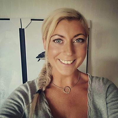 Rebecca Rydberg Norman