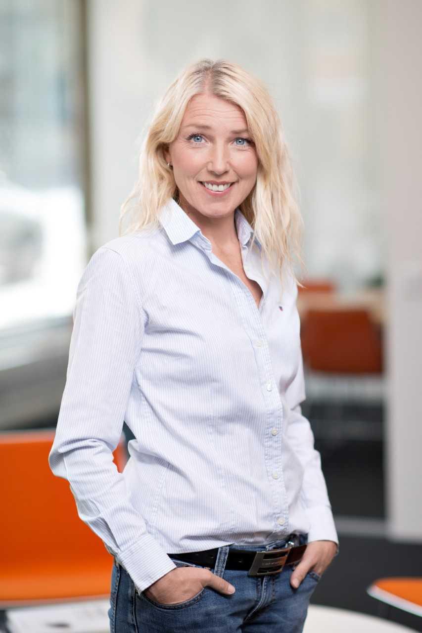 Åsa Kastbom, MD, Phd