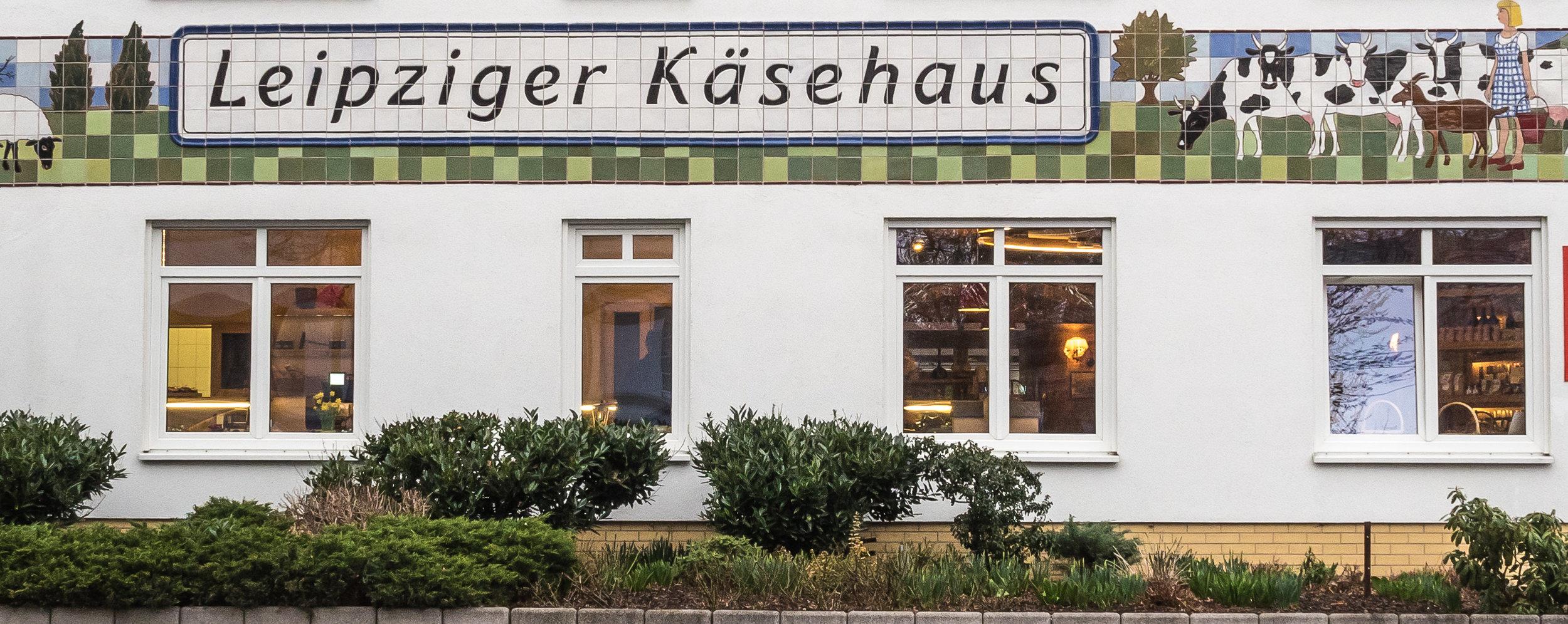 Käse Lehmann in Gohlis, Leipzig
