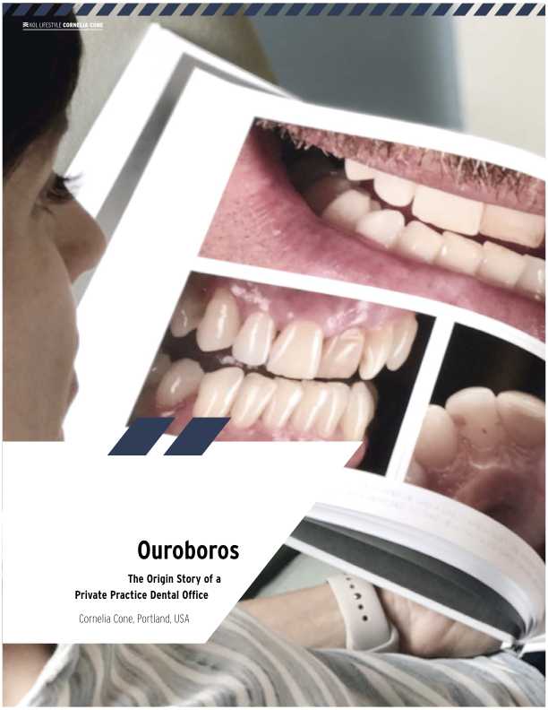 Ouroboros: The Origin Story of a Private Practice Dental Office -