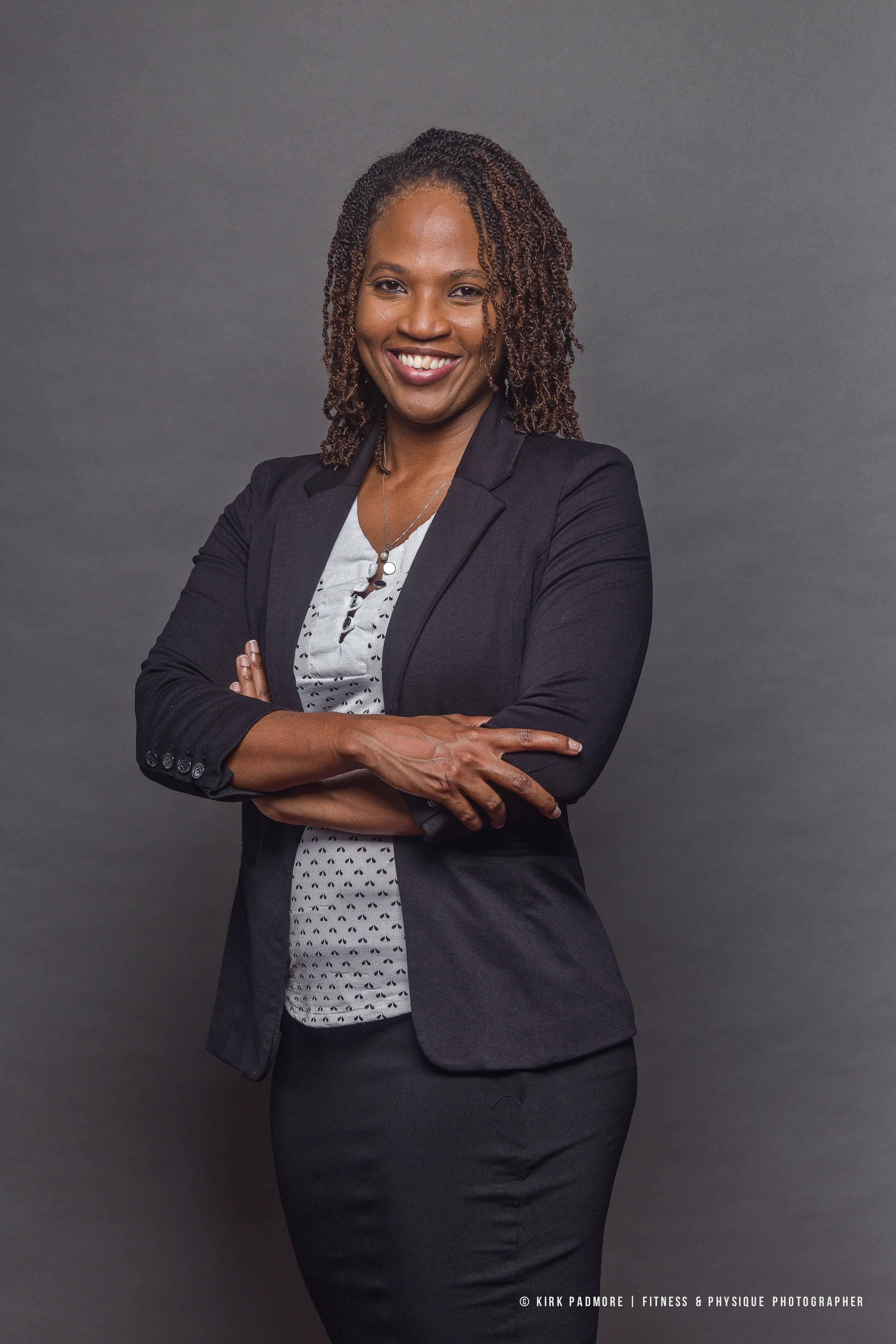Ivory Hayes  Founder of My Health Coach  Pharmacist, Health Coach and Personal Trainer