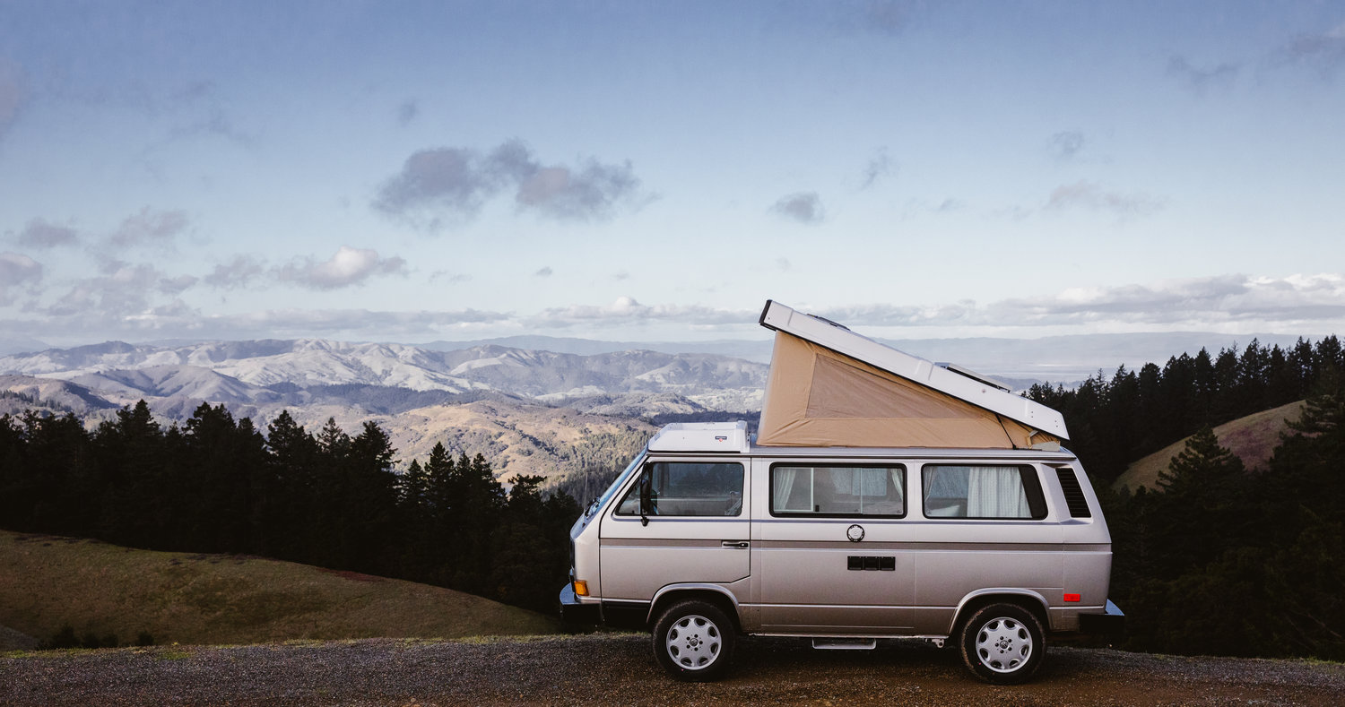 For Sale — Outwesty Camper Vans