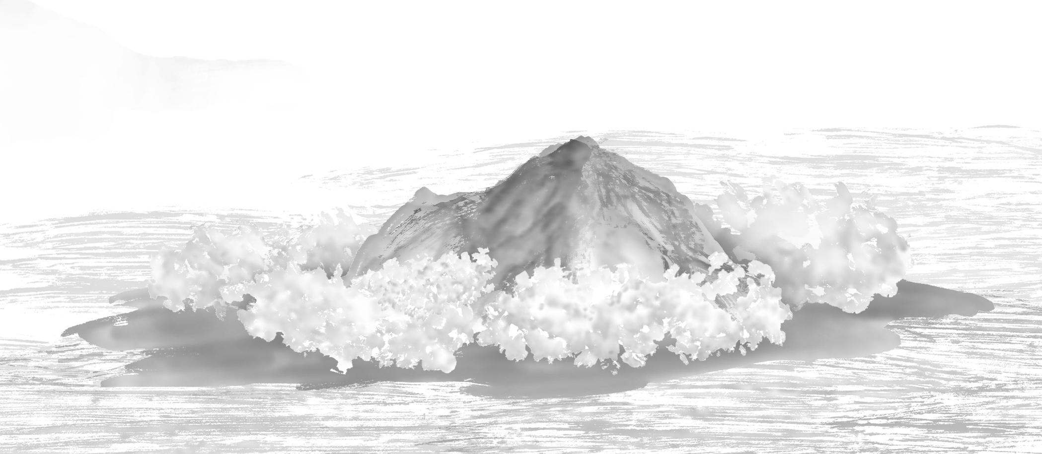 桃花島(結尾配合花瓣,呈現活潑情感片段)