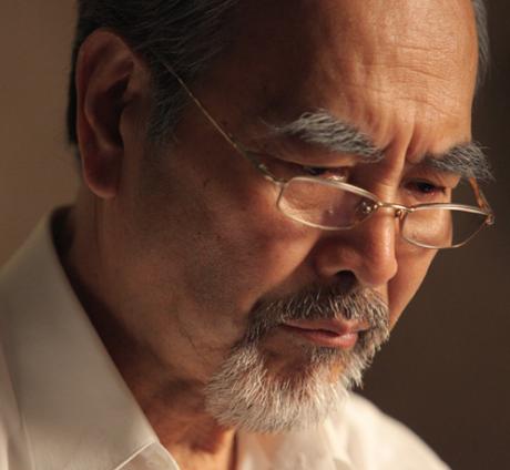 晚風細雨 | 向台灣文學作家致敬 (2015)