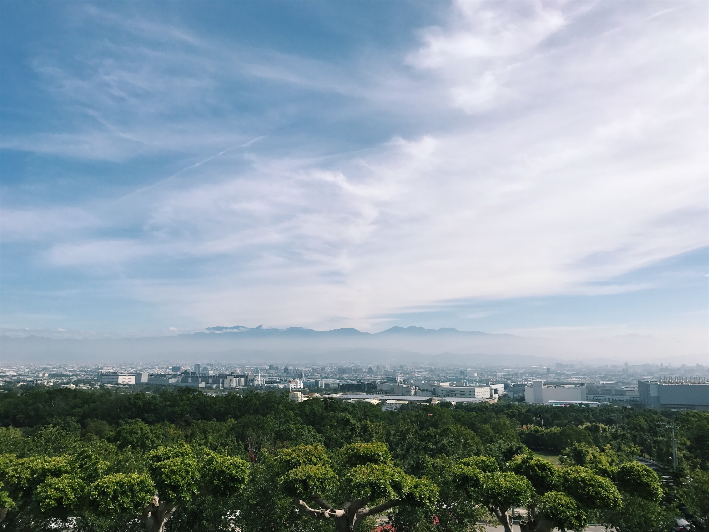 Hualien - Kenting - Taichung