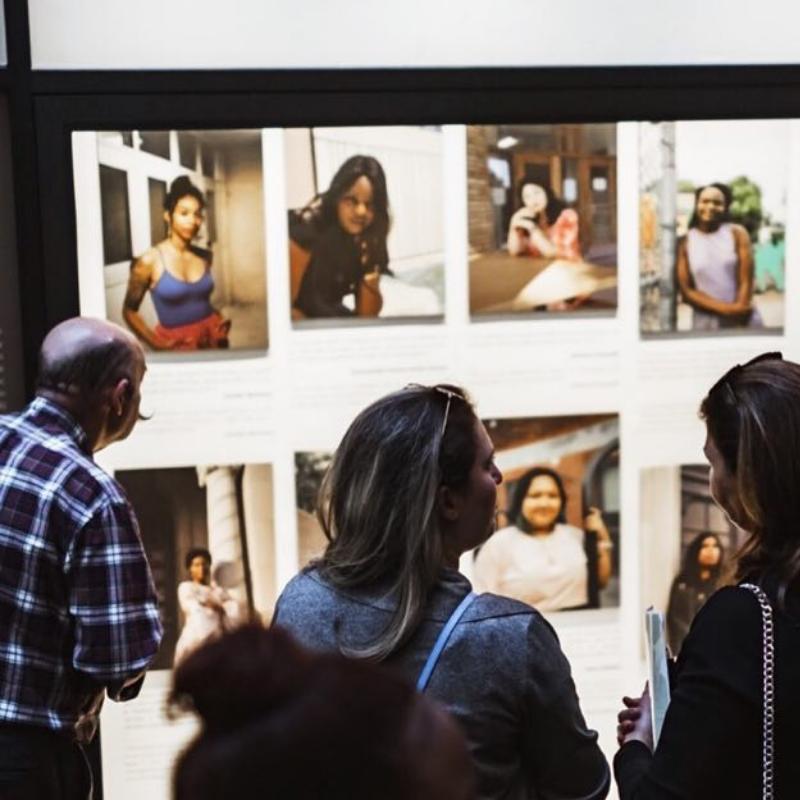 QUAND JE SERAI GRANDE - MUSÉE DES BEAUX-ARTS DE MONTRÉALOCTOBRE 2018 - JANVIER 2019