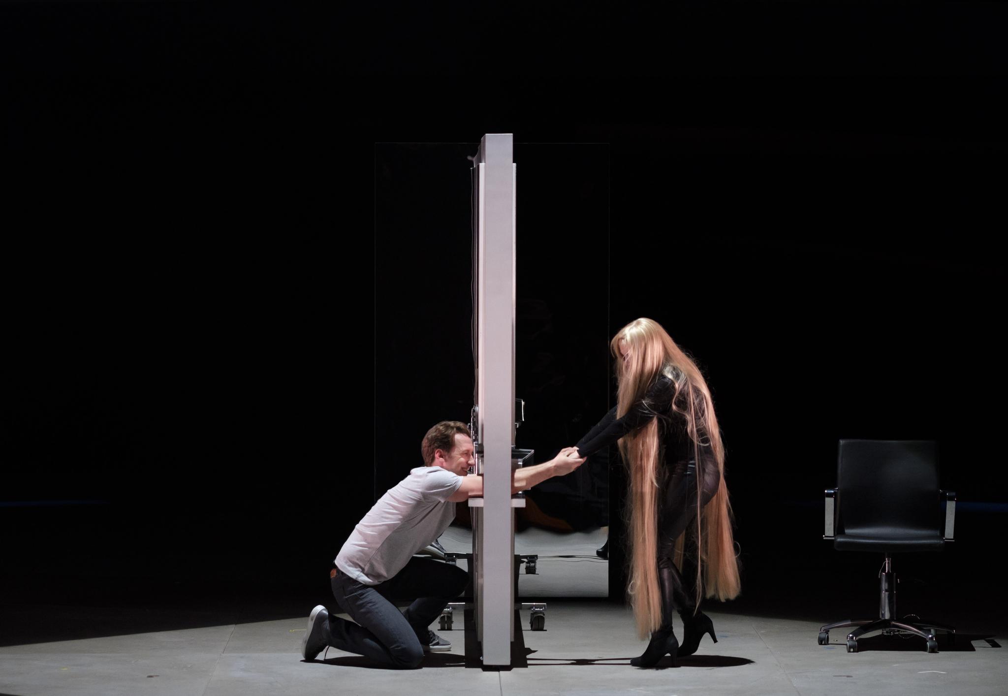 Pelléas och MélisandeKungliga Operan, Stockholm