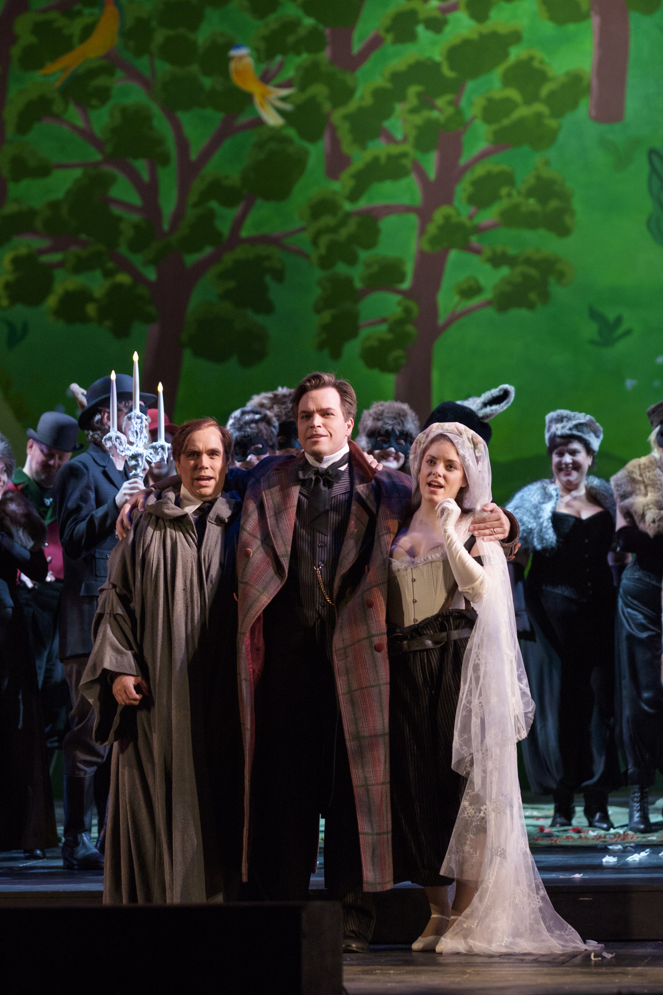 FalstaffKungliga Operan, Stockholm