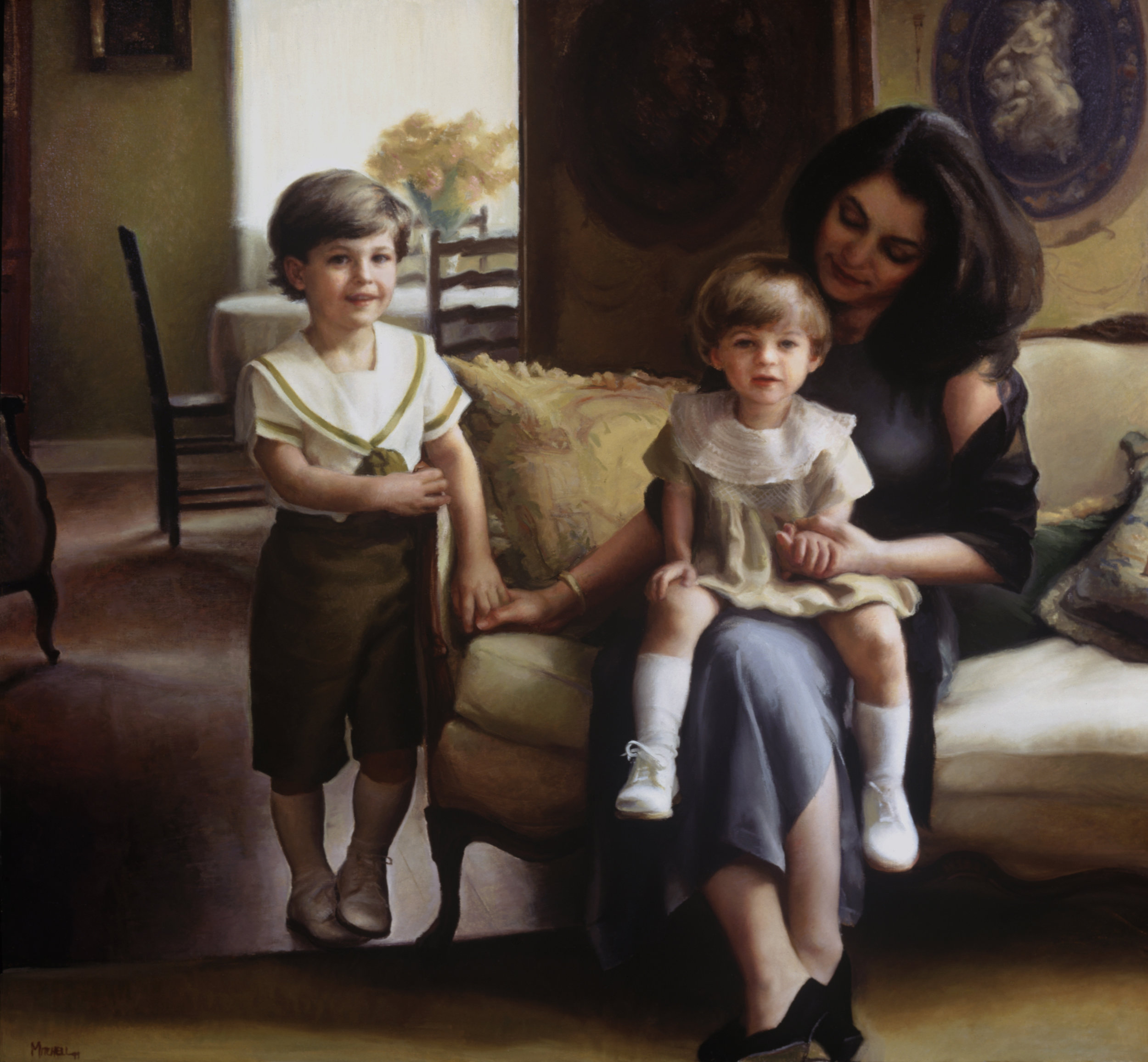 """The Primos Family"""