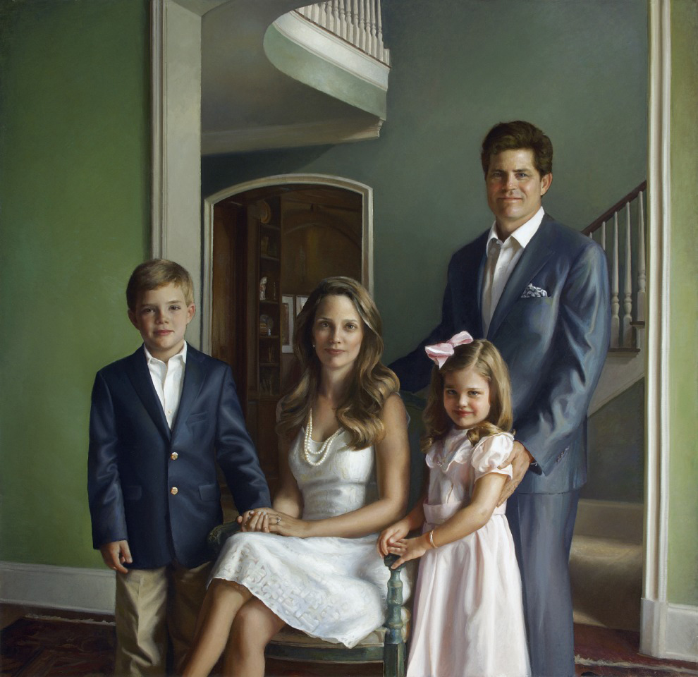 """""""The Bell Family"""" ~ Dallas, TX"""