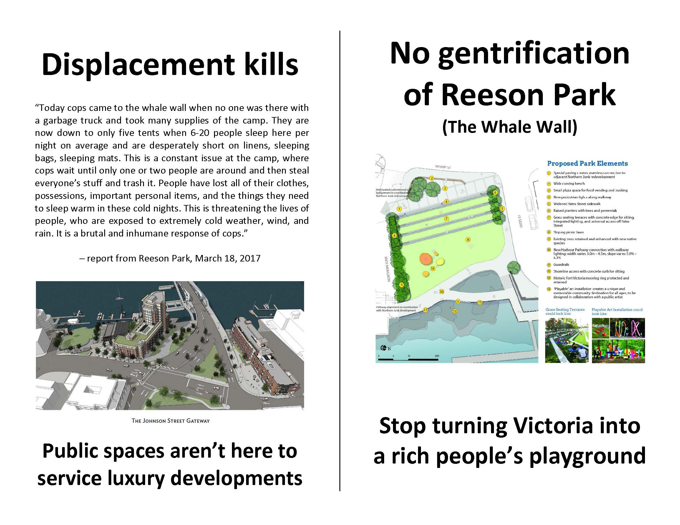 Reeson Park Flyer - Page 1