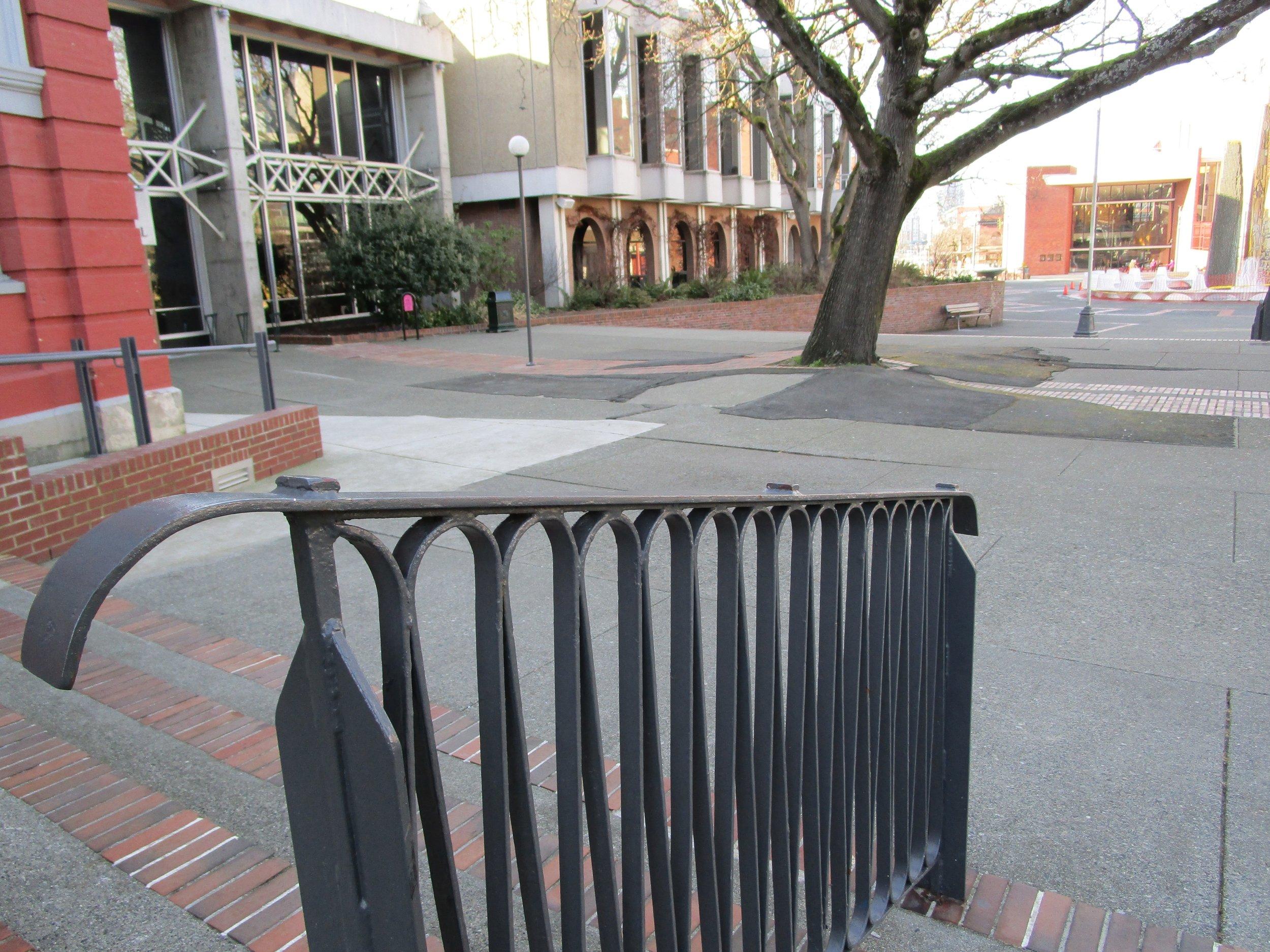 Centennial Square