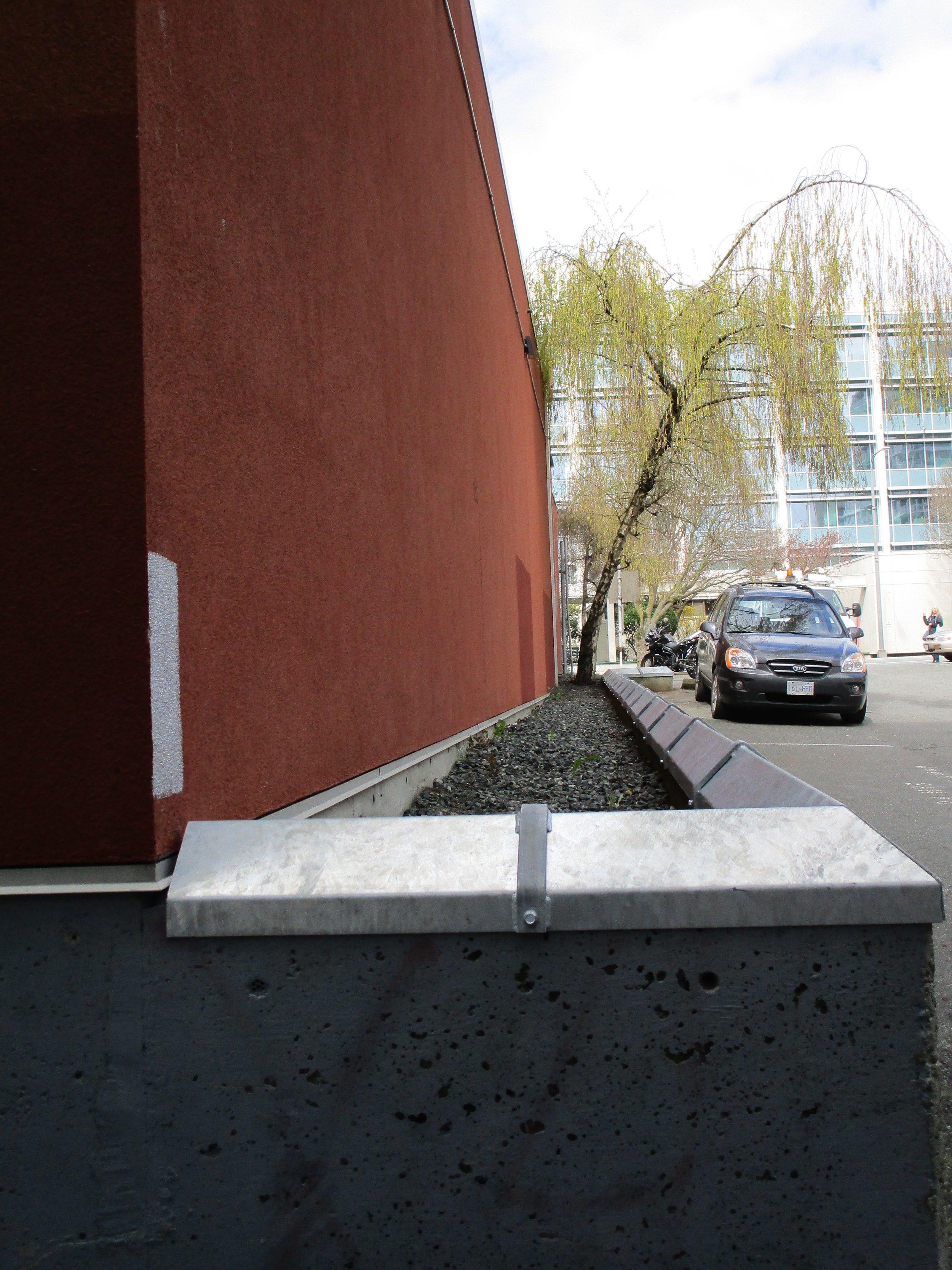 Parking Lot, 800 Johnson