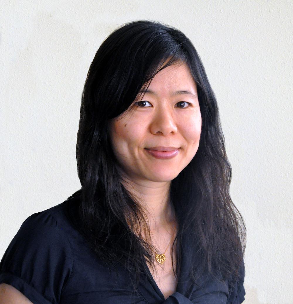Joanna Peng