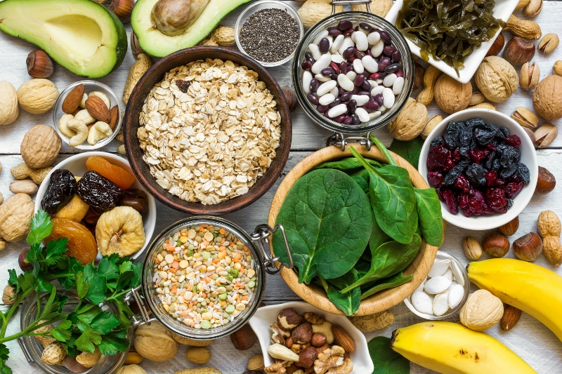 Foods high in magnesium and potassium (800x533).jpg