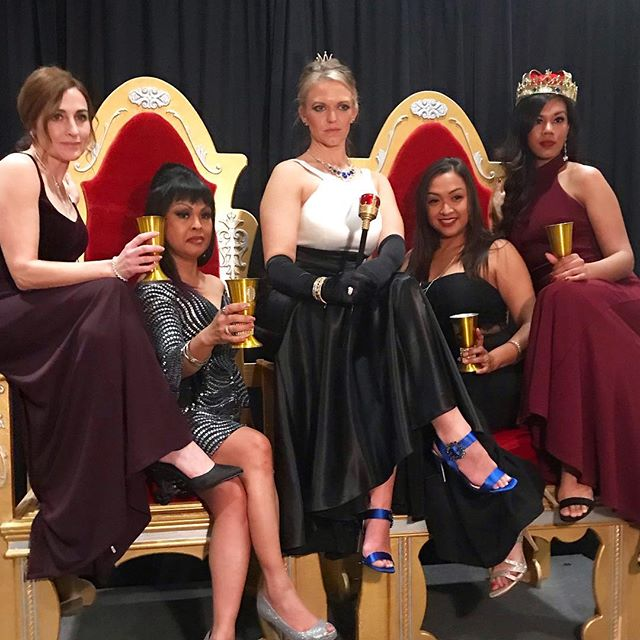 Hands down the best #bts photo of the year. 🙌🏻🍷👑⚜️#ekadaphotobooth