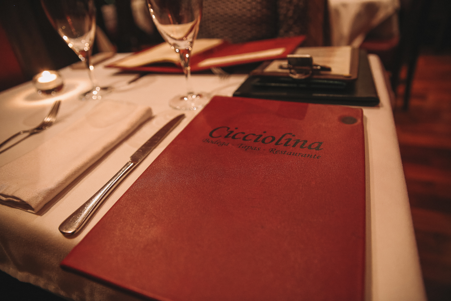 Cicciolina  is the best restaurant (of the restaurants we visited) in Cusco. You won't want to miss the food here!