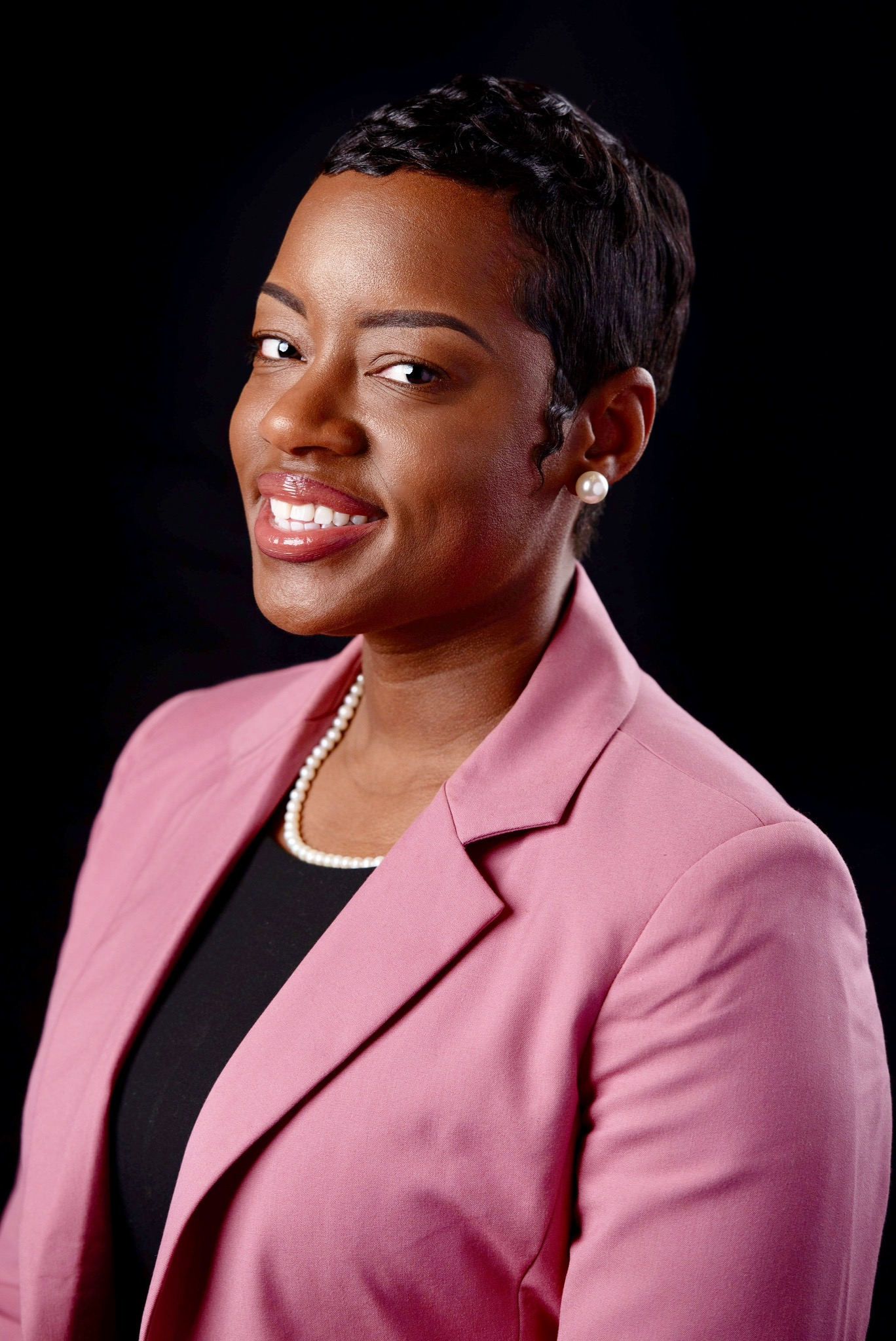 Kandi Hughes, Esq.    President