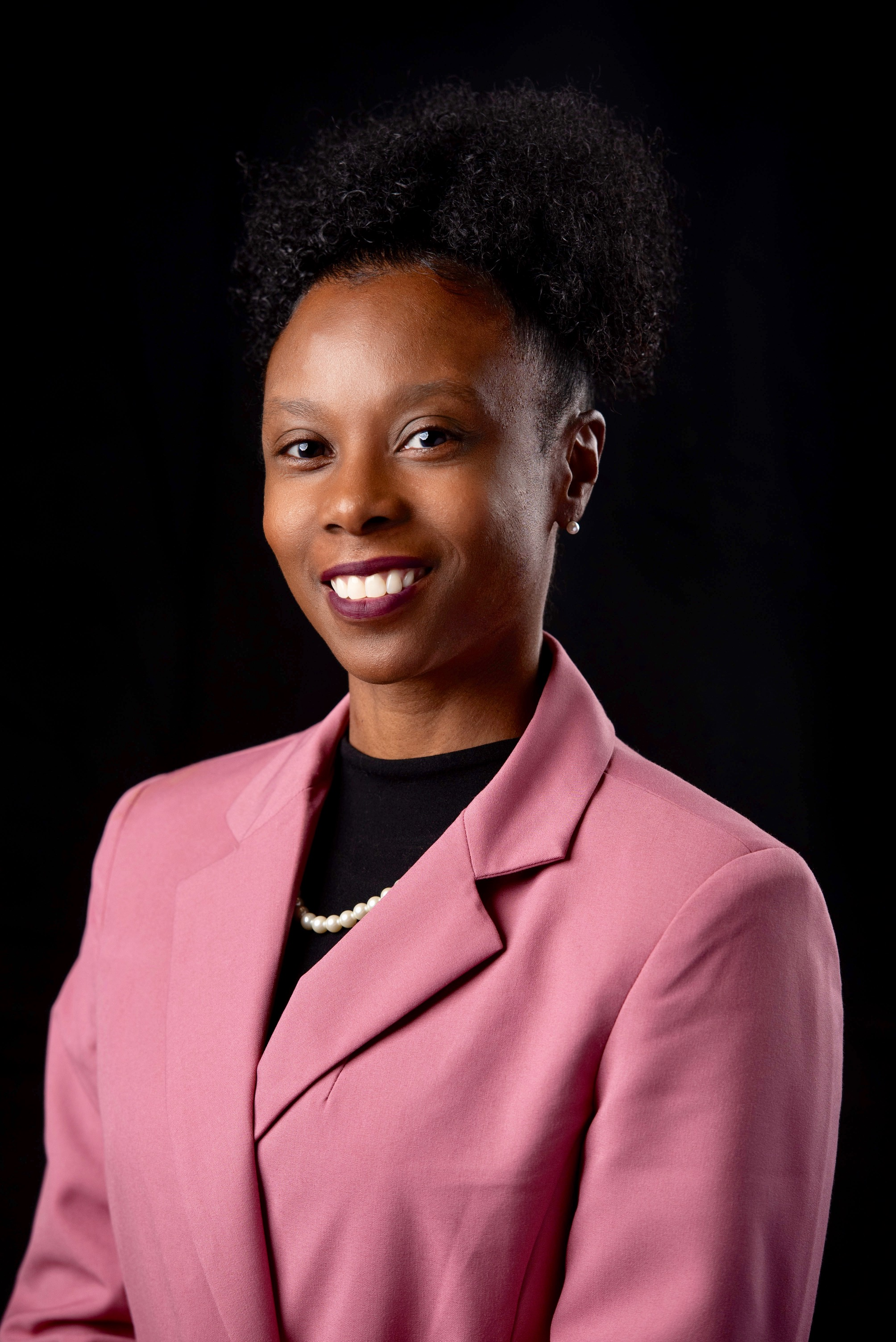 Dr. Cresia Murphy: Asst. Recording Secretary