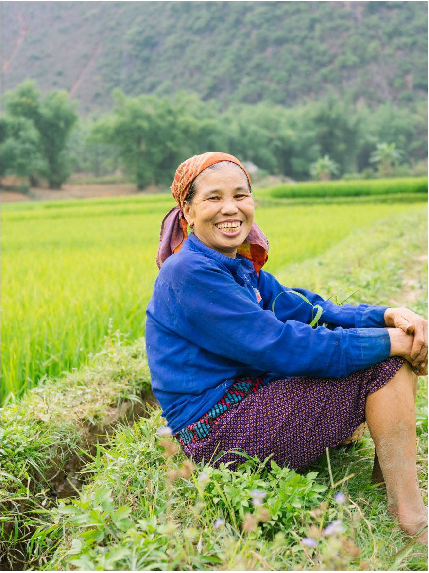 MAI CHAU VIETNAM | APRIL 23 - 30th 2019 EXPERIENCE - $1000.000RESERVE NOW$1,000.00 includes the entire experience