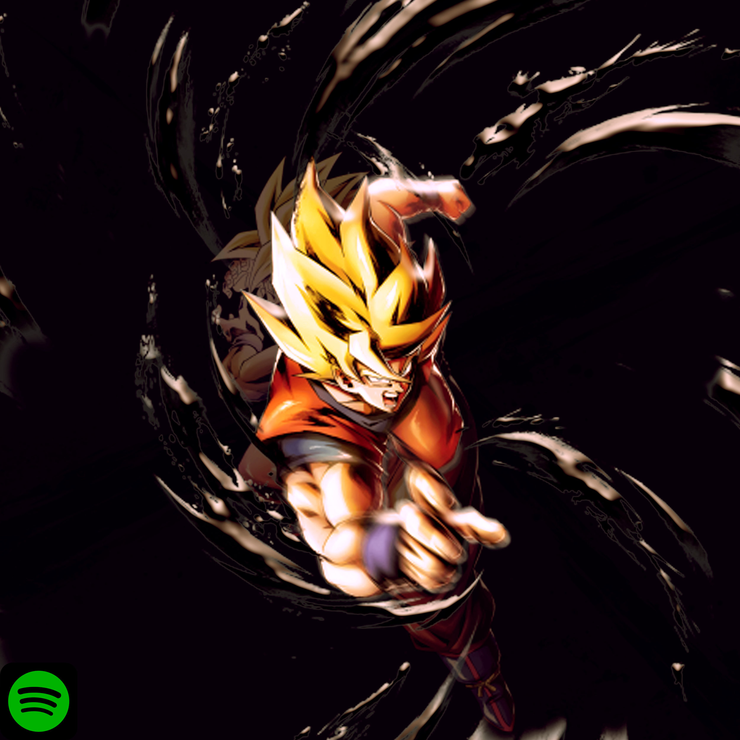 Stream Now - Find your latent power. Go Super Saiyan on the gym.