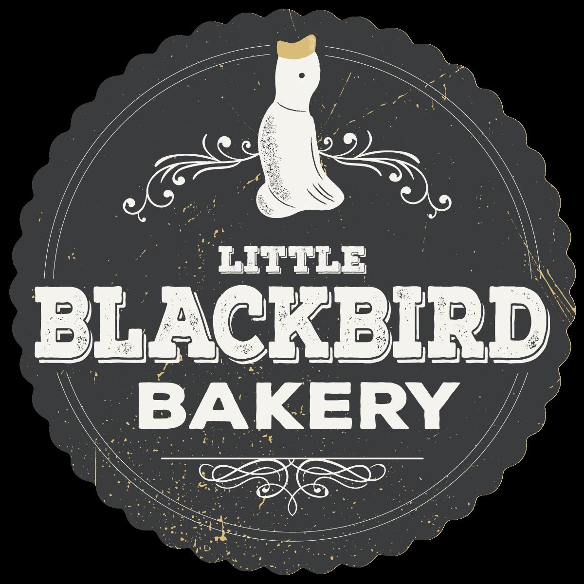 LITTLE BLACKBIRD BAKERY     Baker