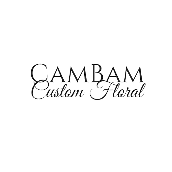 CAM BAM CUSTOM FLORAL Florist