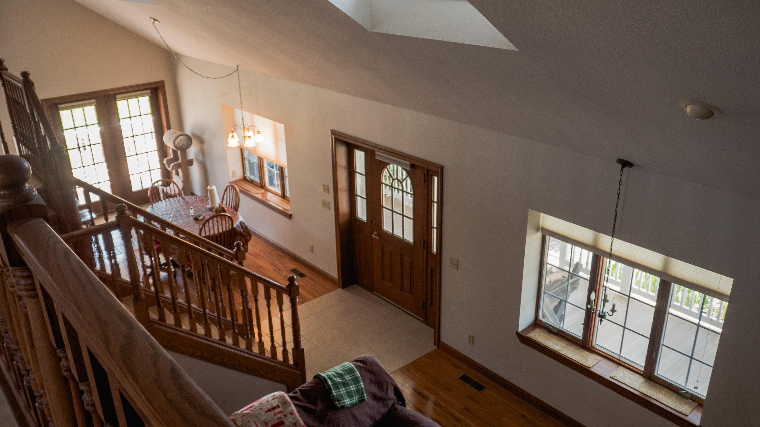 Interior Photos - Click to view gallery
