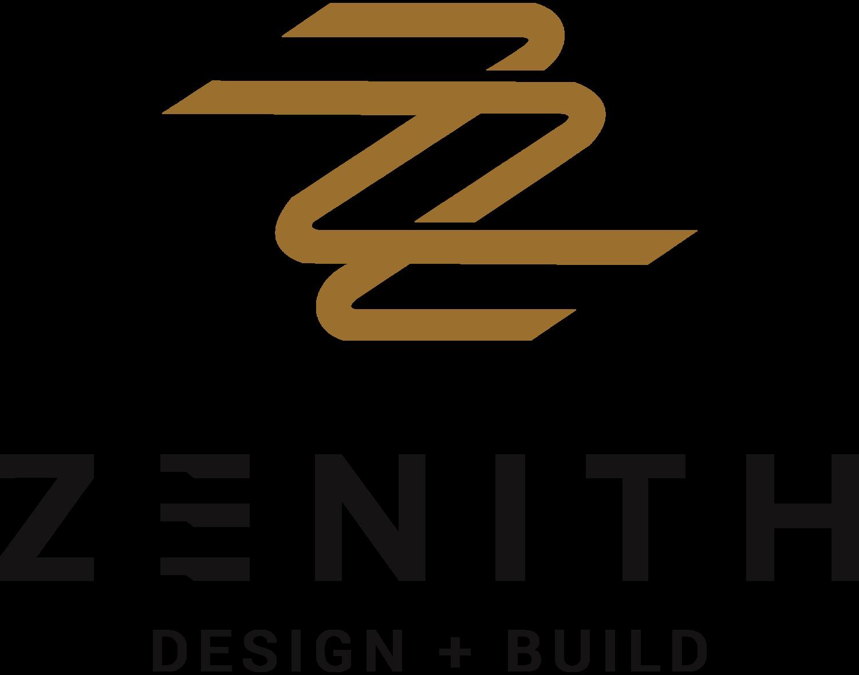 Zenith Design + Build