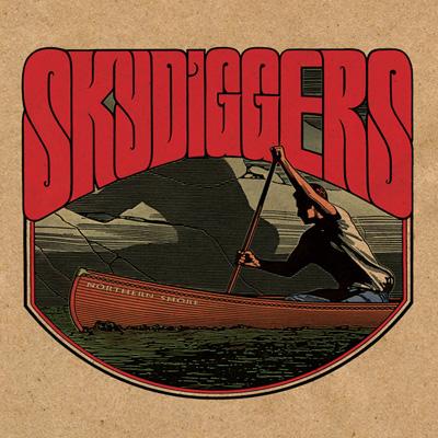 Skydiggers / Northern Shore (2012)