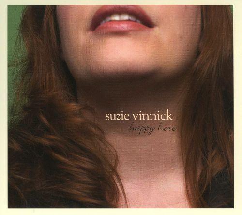Suzie Vinnick / Happy Here (2009)
