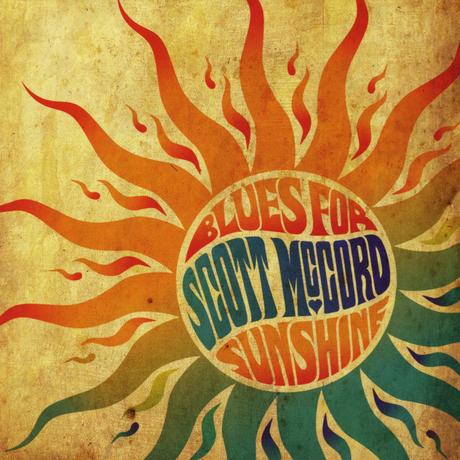 Scott McCord / Blues For Sunshine (2009)