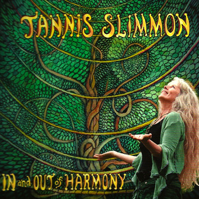 Tannis Slimmon / In and Out of Harmony (2013)
