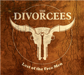 The Divorcees / Love For Sale (2009)