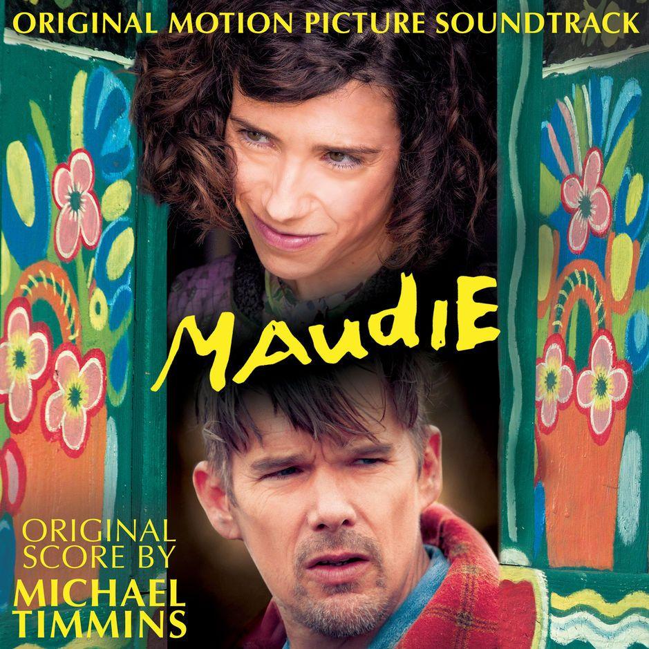 Maudie Soundtrack (2017)