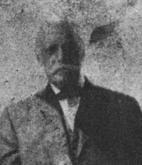 Daniel McCorriston