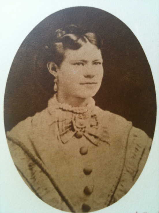 Jane Johnson, 1848-1930