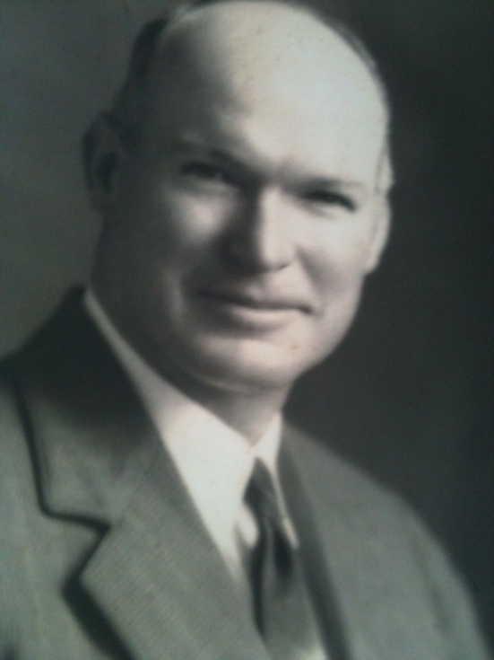 Robert McCorriston, 1884-1951