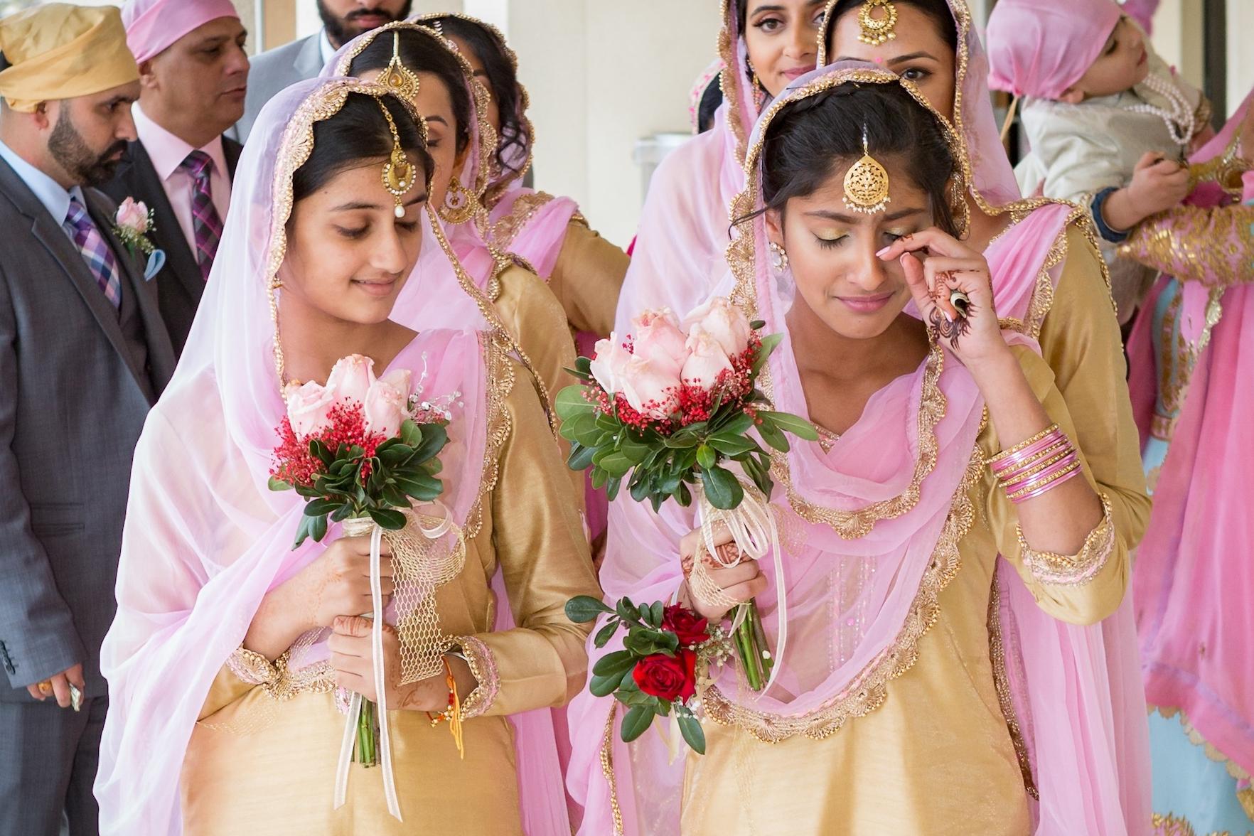 Simar weds Nitu