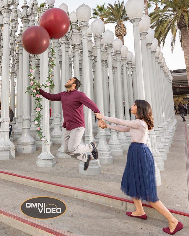 Harmeet & Manjot's Engagement Photoshoot Full blog post available on our website: https://www.omnivideousa.com/blog/posts/harmeetandmanjot