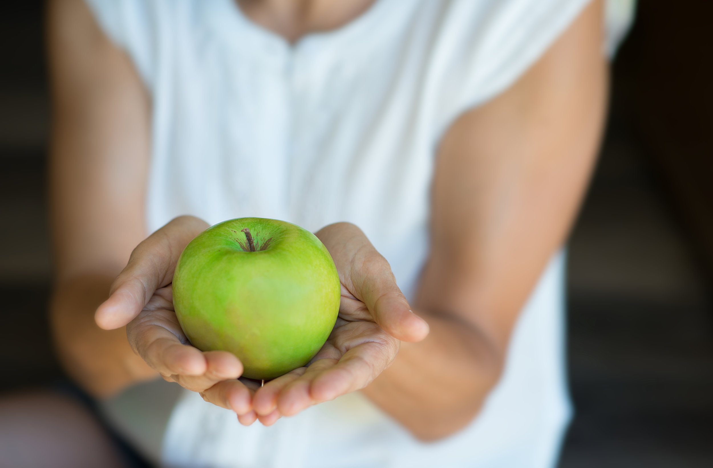 Nutrition  We are what we eat. Food can be a most powerful medicine. Healthy and balanced nutrition is the key to reaching optimal health. Nutrition and healthy eating habits are discussed in depth during treatments, regardless of the condition treated.
